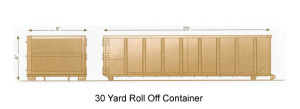 roll off dumpster rental in Nashville tn