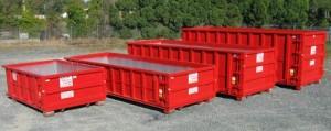 Dumpster Rental Nashville